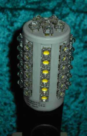Energiesparlampen und EMV